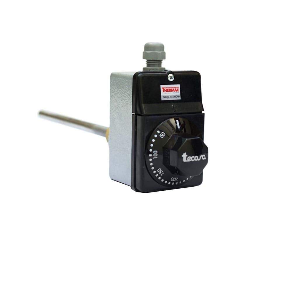 termostato gta de haste rígida Tecasa | Thermac